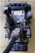 Scania 86, Тормозная система