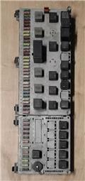 Scania R POJISTKOVÁ DESKA 1398062, 896087000, 1300806, Elektronika