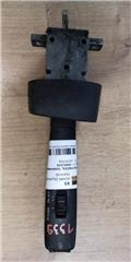 Volvo EC 20, Cabine e interni