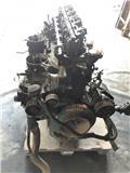 Volvo EC 25, Двигатели