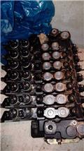 Parker L90LS, Hidraulikos įrenginiai