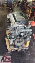 Silnik D2066LF Euro4 D20 E4 MAN D20 MAN TGA TGS TG, Двигатели