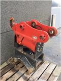 HKS BVC 240 -Xtra Tilt 180°, 2013, Rotators