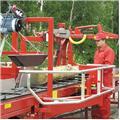 Drekos made s.r.o Pila na pořez kulatiny a výrobu, 2018, Sawmills
