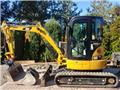 Caterpillar 304 E CR, 2015, Miniexcavadoras