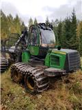 John Deere 1010 E, 2011, Forwarder