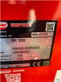 Maschio M 300, 2020, Power harrows and rototillers