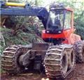 Valmet 941, 2005, Combine forestiere