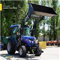 Iseki TG6675, 2019, Traktori