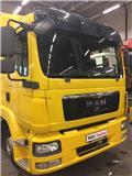 MAN TGL 12 250 4x2 BL, 2013, Box trucks