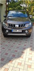 Mitsubishi L200, 2017, Pick up/Fiancata ribaltabile