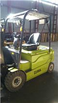 Clark GEX 25, 2008, Electric forklift trucks
