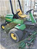 John Deere 3235 B, 2008, Riding mowers