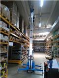 Balance GTWY8-100Z, 2018, Vertical mast lifts