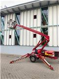 Denka-Lift DK 7 JR12, 2000, Telescopic boom lifts