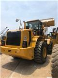 Caterpillar 966, 2015, Wheel Loaders