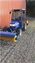 Iseki 3240, 2006, Compact tractors