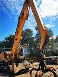 Liebherr A 934 B, 2006, Waste / industry handlers