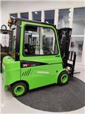 Silverstone LI-ION CPD35L1-S, 2020, Electric Forklifts