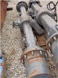 Sennebogen 821, 2008, Pelle à déchets