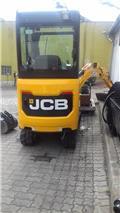 JCB 1 CX, 2007, Backhoe Loaders