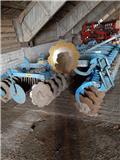 Lemken Rubin 9/400, 2011, Roto drljače i motokultivatori