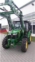 John Deere 50, 2021, Tractores