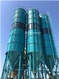 Constmach 100 Ton Cement Silo ( Concrete Silo ), 2021, Accesorios para concreto