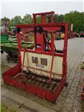 BvL - van Lengerich 110 HI BLOCKSCHNEIDER, Equipos para descarga en silos