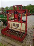 BvL - van Lengerich 110 HI BLOCKSCHNEIDER, Техника за разтоваране на силоз