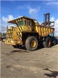 Wabco Haulpak 50 ton، 1978، شاحنات المخلفات الصلبة