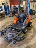 Husqvarna P 520D DEMO, Sodo traktoriukai-vejapjovės
