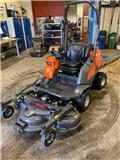 Husqvarna P 520D DEMO, Vrtni traktor kosilnice