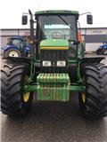 John Deere 6506, 1997, Tractors
