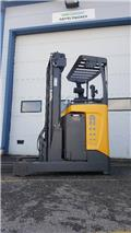 Atlet 160 SD TFV, 2012, Reach Truck