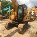 Caterpillar 320 C, 2014, Long reach excavators