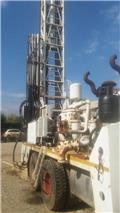 COMETRIA C 25, 1988, Waterwell drill rigs