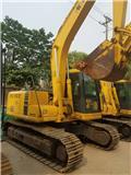 Komatsu PC120-6E0, 2014, Crawler excavators