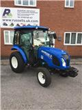 New Holland Boomer 50, 2018, Manji traktori
