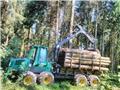 Timberjack 1110C, 2003, Forvarderi