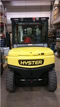 Hyster J5.5XN, 2018, Elektriske trucker