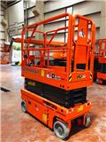 Dingli JCPT 0807, 2018, Scissor Lifts