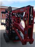Hinowa 17.80 Performance IIIS, 2012, Articulated boom lifts