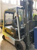 TCM 30, 2015, Electric forklift trucks