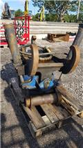 Other Beg rotortilt billig Engcon EC 20, Pemutar