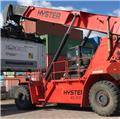 Hyster 45-31CH, 2008, Grúas para contenedores