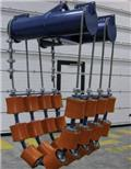 Other 48-60 Inches 50 Ton Roli Roller Cradles, 2015, Poseur de canalisation