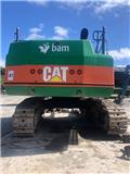 Caterpillar 365 B L ME, 2004, Crawler Excavators
