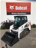 Bobcat T 110, 2014, Pemuat peyarap