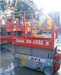Genie GS 1932, 2011, Scissor Lifts